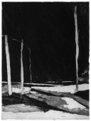 SD-1, 2013, etching and aquatint, 20 x 15 cm, edition: 3