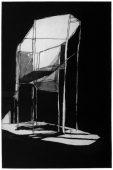 LPT1, 2015, etching and aquatint, 48.5 x 32 cm, edition: 3
