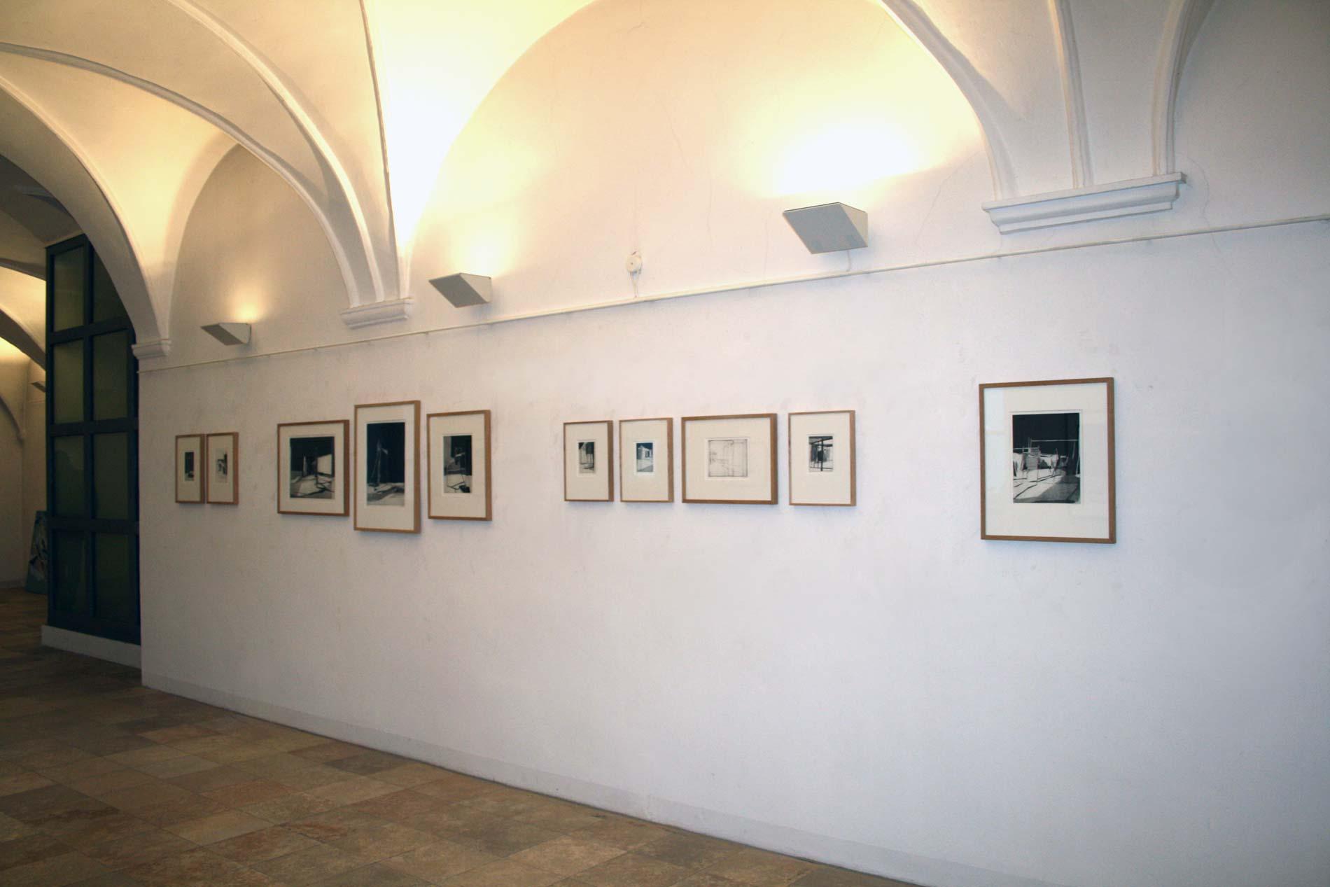 Exhibition URBEX 2018 Passau